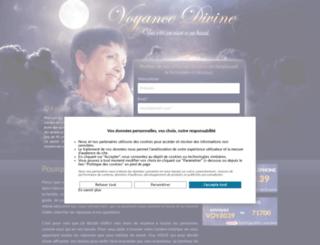 gratuit-voyance.fr screenshot