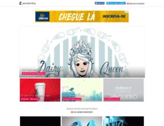 gravedad.com.mx screenshot