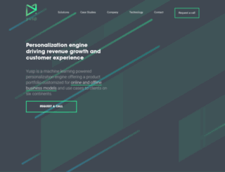 gravityrd.com screenshot