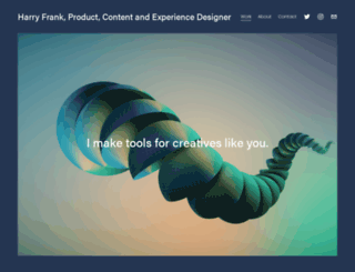 graymachine.com screenshot