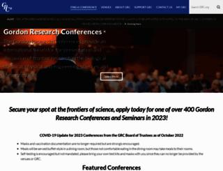 grc.org screenshot