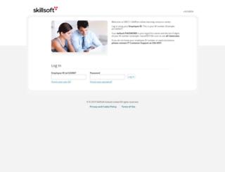 grcc.skillport.com screenshot