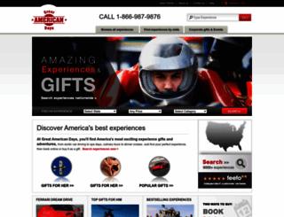 greatamericandays.com screenshot