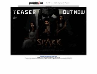greatandhra.com screenshot