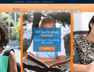 greatbookssummer.com screenshot