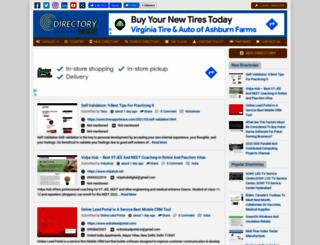 greateststory.info screenshot