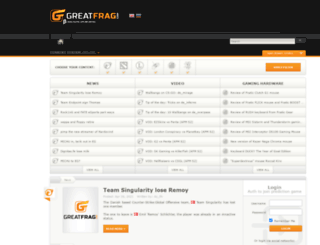 greatfrag.com screenshot