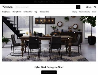 greatfurnituredeal.com screenshot