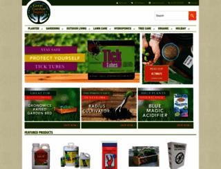 greatgardensupply.com screenshot