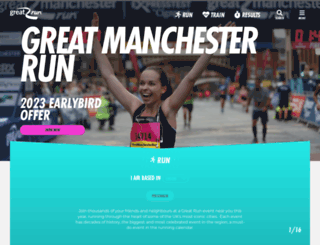 greatirelandrun.org screenshot