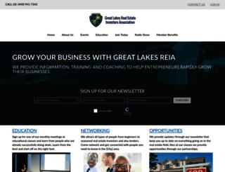 greatlakesreia.com screenshot