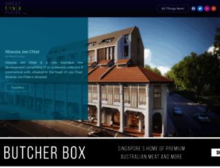 greatnewplaces.com screenshot