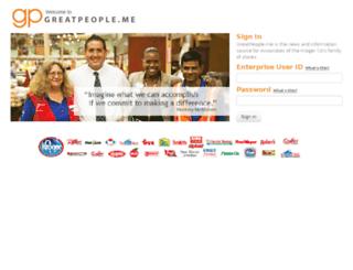 greatpeople.me screenshot