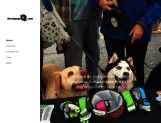 greatpup.com screenshot