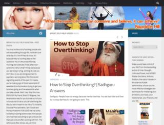 greatselfhelpvideos.com screenshot
