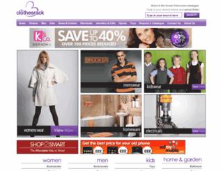 greatuniversal-online.co.uk screenshot
