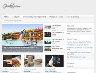 greekcave.com screenshot