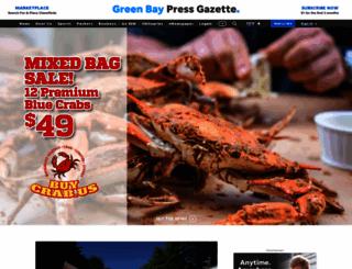greenbayhub.com screenshot
