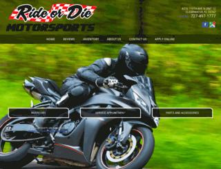 greenbikesale.com screenshot