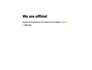 greenbusinessguide.co.za screenshot