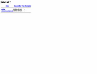 greencarsite.co.uk screenshot