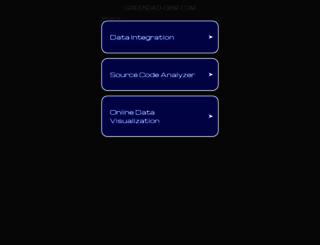 greendao-orm.com screenshot
