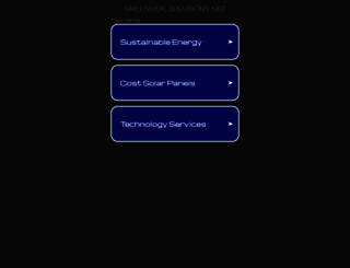 greendealsolutions.net screenshot