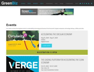 greenerbuildings.com screenshot
