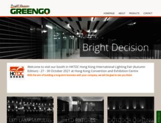 greengo.com.tr screenshot