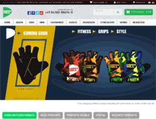 greenhillsport.com screenshot