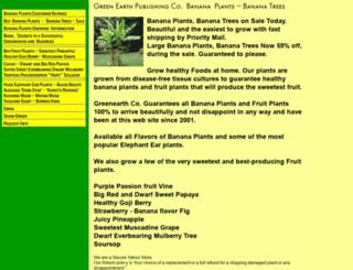 greenhouse.net screenshot