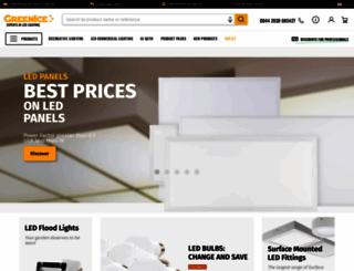 greenice.com.es screenshot