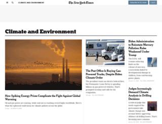 greeninc.blogs.nytimes.com screenshot