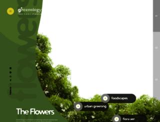 greenology.sg screenshot