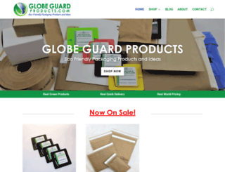 greenpackaginggroup.com screenshot