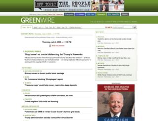 greensheets.com screenshot