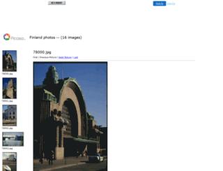 gregi.itgo.com screenshot