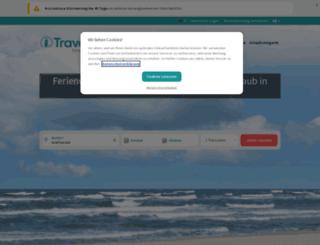 greifswald-travel.de screenshot