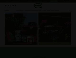grena.com screenshot