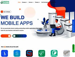 grepixit.com screenshot