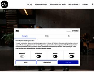 gribverden.dk screenshot