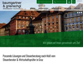 grienschgl.at screenshot
