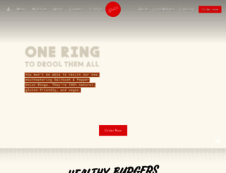 grilld.com.au screenshot