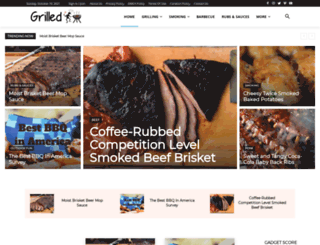 grilled.net screenshot