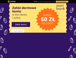 grimm.filmweb.pl screenshot