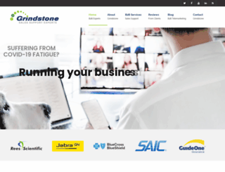 grindstone.com screenshot