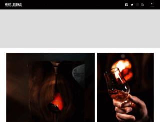 grindtv.com screenshot