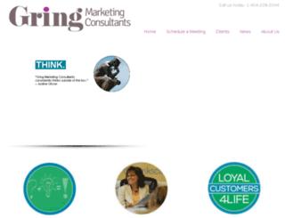 gring.com screenshot