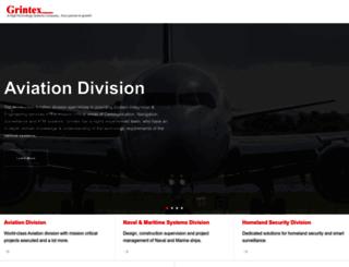 grintex.com screenshot