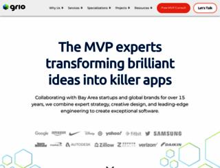 grio.com screenshot